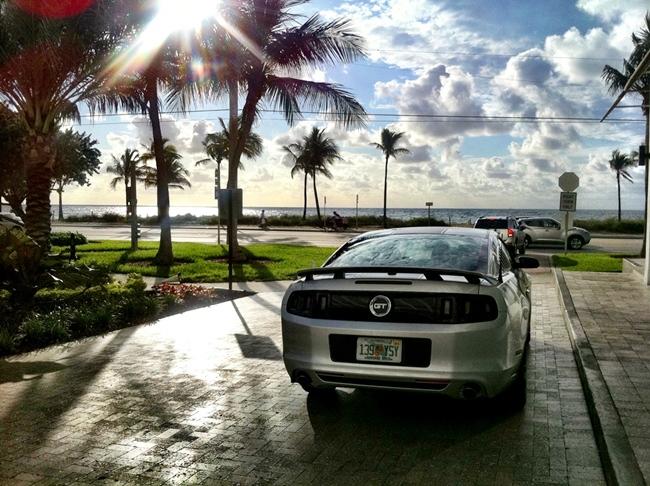 Road Trip through Florida